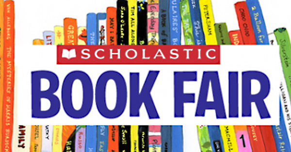 This is the image for the news article titled The Book Fair is Coming!! Feb. 25- March 1
