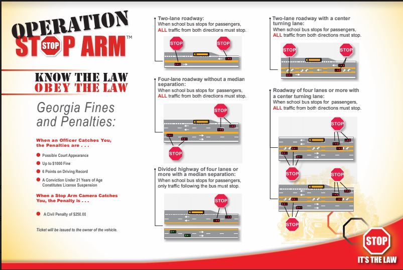 New Bus Law