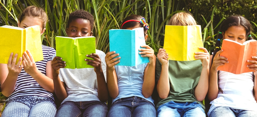 Clayton County Summer Reading Lists